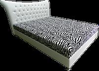 Кровать с подъемным механизмом Диана 2 х 1,6
