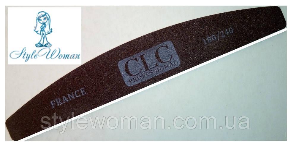 Пилка CLC Professional 180/240 грит