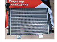 Радиатор охлаждения ВАЗ 2107  (ДААЗ)