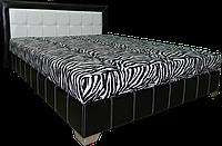 Кровать с подъемным механизмом Дипломат 2 х 1,6