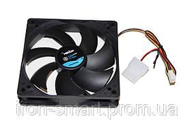 Вентилятор 120 mm Merlion 12025 DC sleeve fan 4pin - 120*120*25мм, 1100об/мин