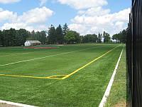Искусственная трава для футбола CCGRASS Nature D3