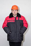 """Куртка утеплённая """"Зима-люкс"""""""