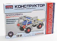 Конструктор металлический 1 Вересня Грузовик (951336)