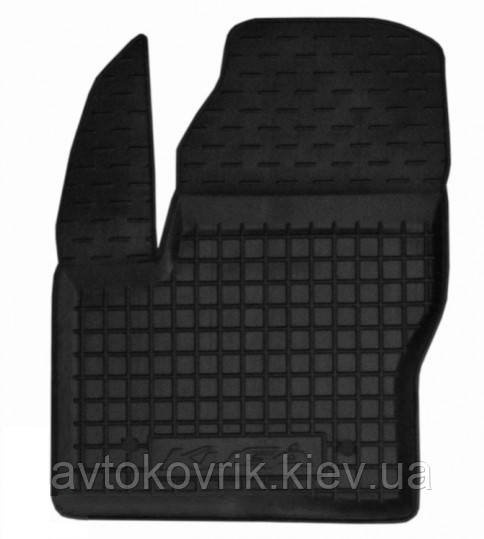 Полиуретановый водительский коврик в салон Ford Kuga II 2013- (AVTO-GUMM)