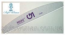 Пилка Mileo Professional 80/80 грит