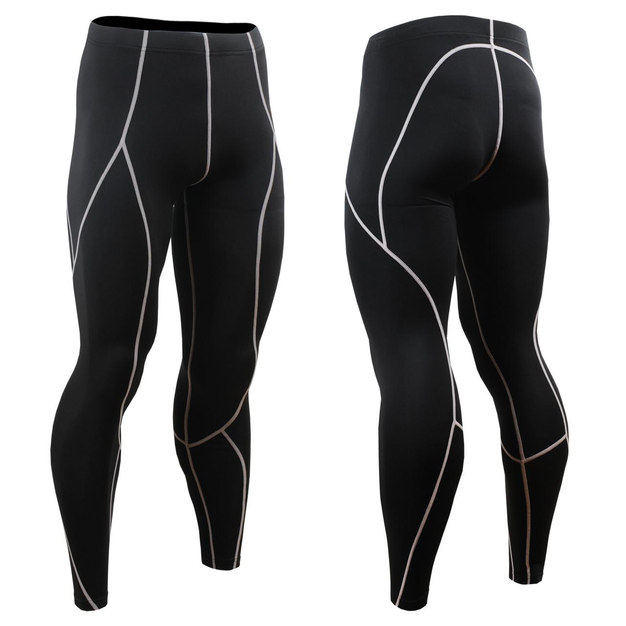 Компресійні штани Fixgear P2L-BS