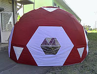 Геодезическая палатка., фото 1