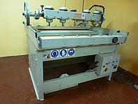 Пантограф Andreoni Erredi RD4 - многошпиндельный фрезерно-копировальный станок бу, 2005 г., фото 1