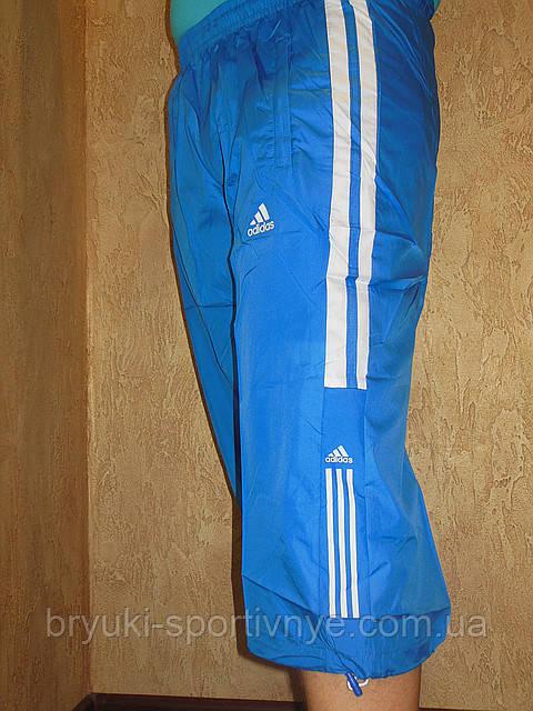 """Бриджи мужские спортивные  """"Adidas"""""""