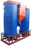 Зерновой виброцентробежный сепаратор БЦС-100, фото 5