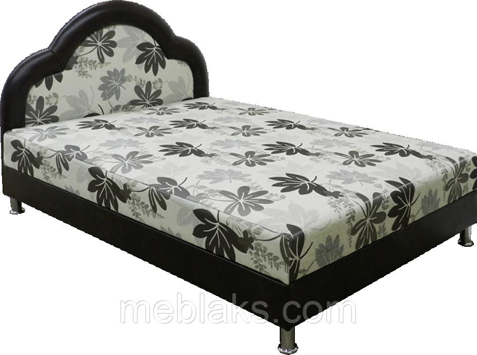 Кровать с подъемным механизмом Ромашка ламель