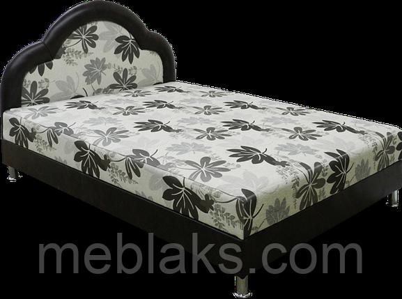 Кровать с подъемным механизмом Ромашка ламель, фото 2