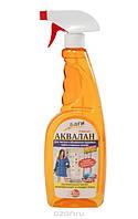 Аквалан, средство  для чистки и обновления душевых кабин и ванных комнат Bagi  (Израиль), 750 мл
