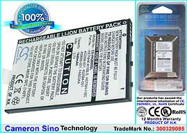 Аккумулятор для HP iPAQ 900 1940 mAh