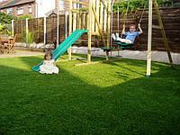 Искусственная трава для газона и CCGRASS Ample PX2