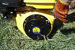 Sadko GE 390 бензиновий двигун на 13 к.с.