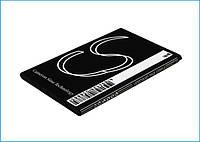 Аккумулятор для Blackberry Bellagio 1250 mAh