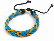 Браслет плетение украинская символика