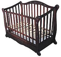 """Дитяче ліжко """"Фіора"""""""