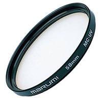 Светофильтр MARUMI UV MC 58mm
