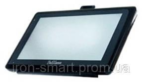 GPS Навигатор 5' Palmann 50D, 800x480, MediaTek MT3328, 468 MHz, 128 Mb, 4Gb, Windows CE 6.0, MicroSD (до 32 Gb), FM-приемник, аккумулятор 900 mAh,