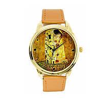 Женские наручные часы «Густав Климт», фото 1
