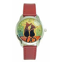 Женские наручные часы «Котики», фото 1