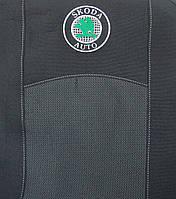 Skoda Fabia 1997-2007