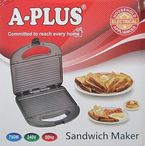 Бутербродница A-Plus