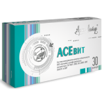 АСЕвит -капсулы, профилактика гиповиаминозов,воспалений (30капс.,Артлайф)