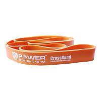 Тренировочный жгут CrossFit Level 2 Orange PS - 4052
