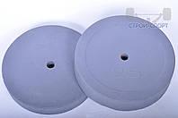 Блины, диски на штангу 25 кг