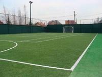 Искусственная трава для футбола и спорта CCGRASS CE для мультиспорта