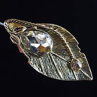 Декоративный магнит подхват для штор и тюлей 79-108
