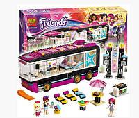 Конструктор Bela Friends Поп звезда: гастроли 10407 (Аналог Lego 41106) 684 дет, фото 1