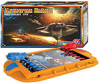 Настольная игра Космические войны Технок 1158