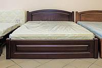 Кровать из натурального дерева Верона 160*200