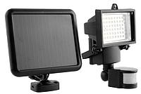 Фонари, светильники, прожекторы на солнечных батареях
