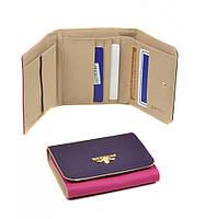Женский кошелек из натуральной кожи Bretton