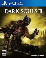 DARK SOULS III (Недельный прокат аккаунта)