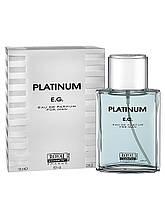 Туалетная вода для мужчин Platinum E.G.Tester 100ml