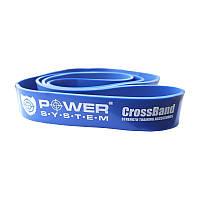 Тренировочный жгут CrossFit Level 4 Blue PS - 4054