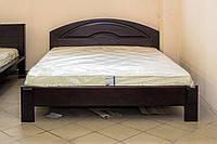 Кровать из массива Кармен двуспальная
