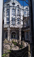 Здание улица Щорса