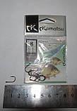 Крючки Kamatsu ISEAMA 8, фото 2