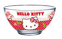 Пиала Luminarc HELLO KITTY CHERRIES /500мл
