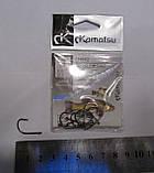 Крючки Kamatsu CHINU 3, фото 2