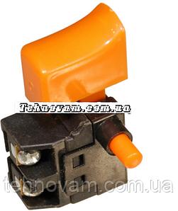 Кнопка дисковая пила Зенит ЗПЦ-1500