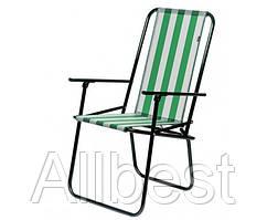"""Кресло складное для пикника и отдыха """"Дачное"""""""